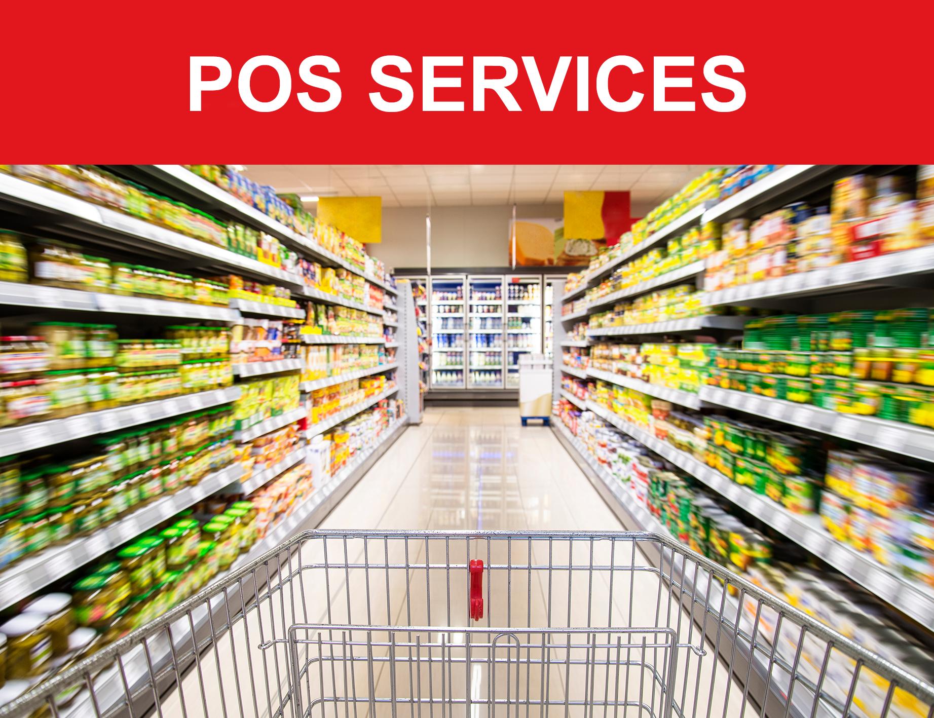 POS Services